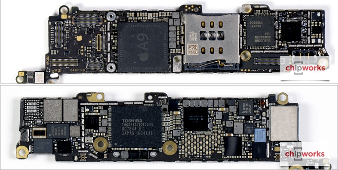 iphone_se_teardown_mainboard