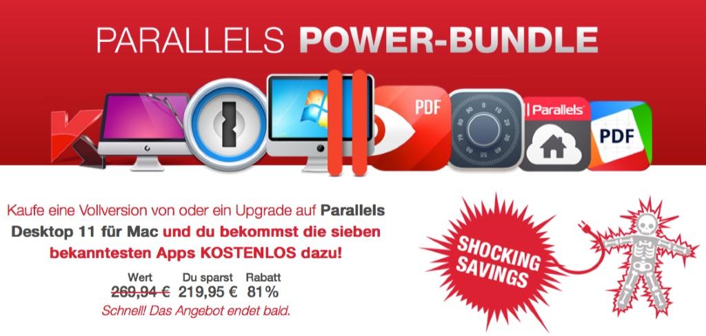 parallels desktop 11 1password 6 weitere apps f r nur 79 99 euro macerkopf. Black Bedroom Furniture Sets. Home Design Ideas