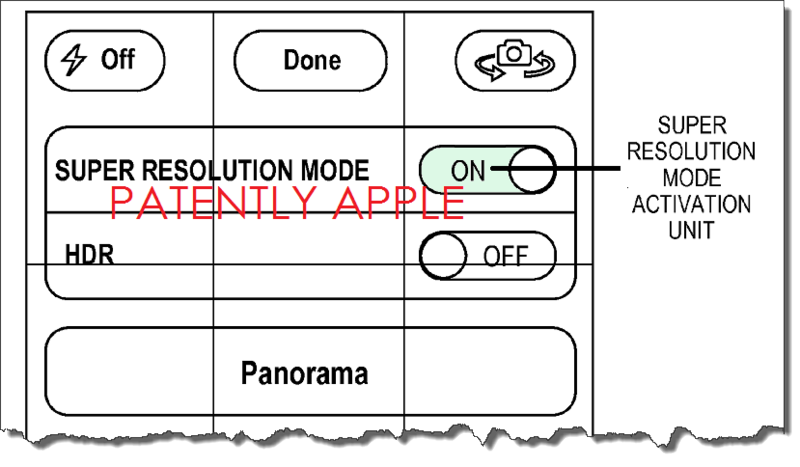 patent resolution