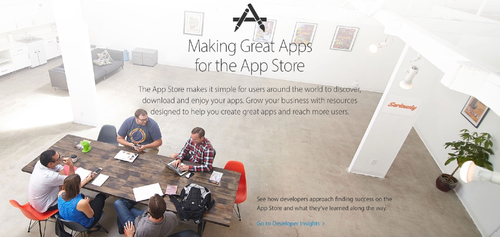 app_store_site_dev_center
