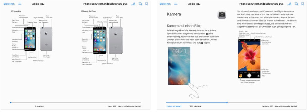 ios 9 3 apple stellt deutsches benutzerhandbuch zur verf gung macerkopf. Black Bedroom Furniture Sets. Home Design Ideas