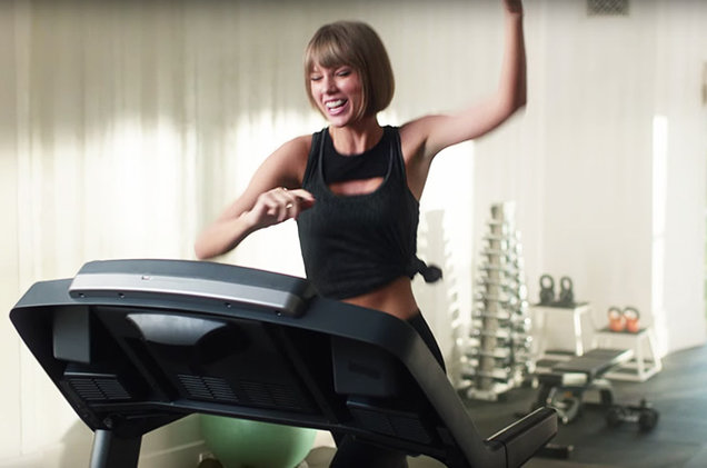 taylor-swift-apple-beats-treadmill-jumpman-2016-billboard-650