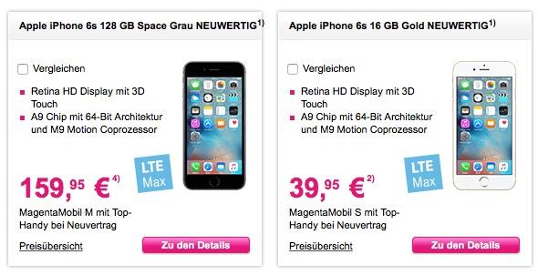 iphone x vertrag telekom vergleich