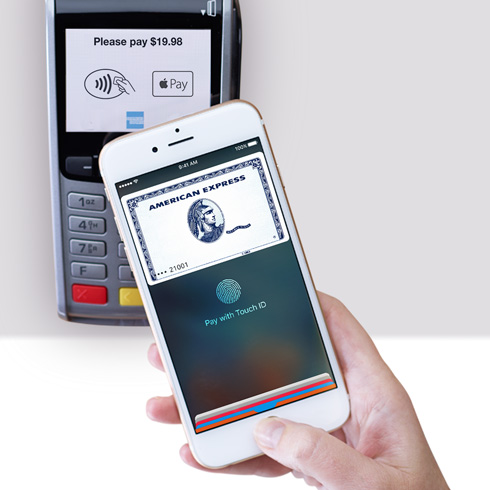 Apple-pay-in-stores-amex