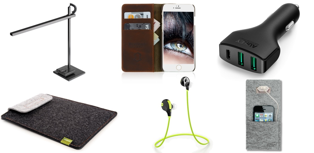 amazon blitzangebote bluetooth kopfh rer iphone 6 6s. Black Bedroom Furniture Sets. Home Design Ideas