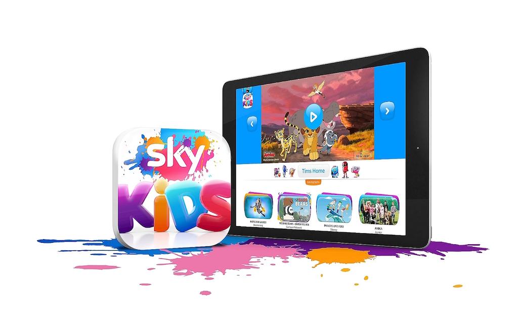 sky_kids