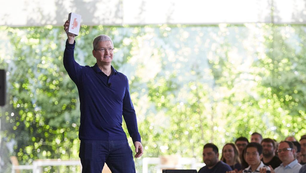 iPhone: Upgrade