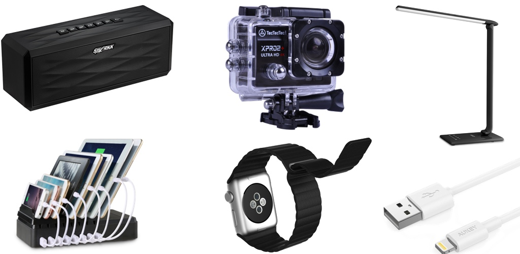 amazon blitzangebote 4k actioncam apple watch armb nder bluetooth lautsprecher led. Black Bedroom Furniture Sets. Home Design Ideas