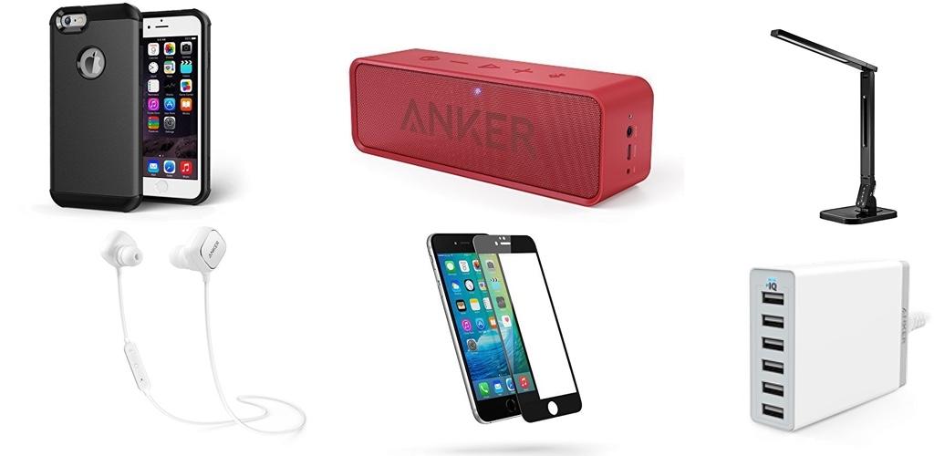anker deals 20 prozent rabatt auf iphone 6s h llen. Black Bedroom Furniture Sets. Home Design Ideas