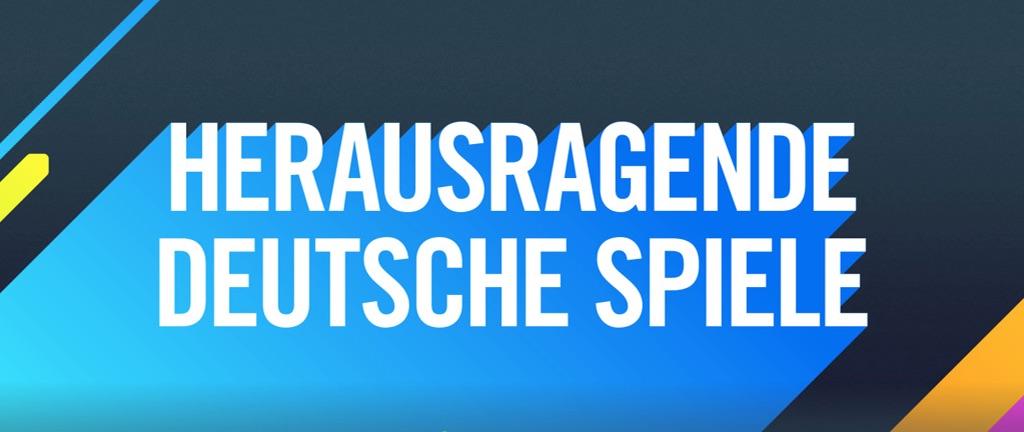 Deutsche Spiele Apps