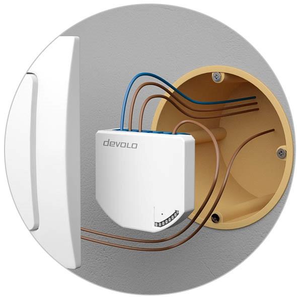 Smart Home Steckdose. homematic ip smart home energie komfort schalt ...