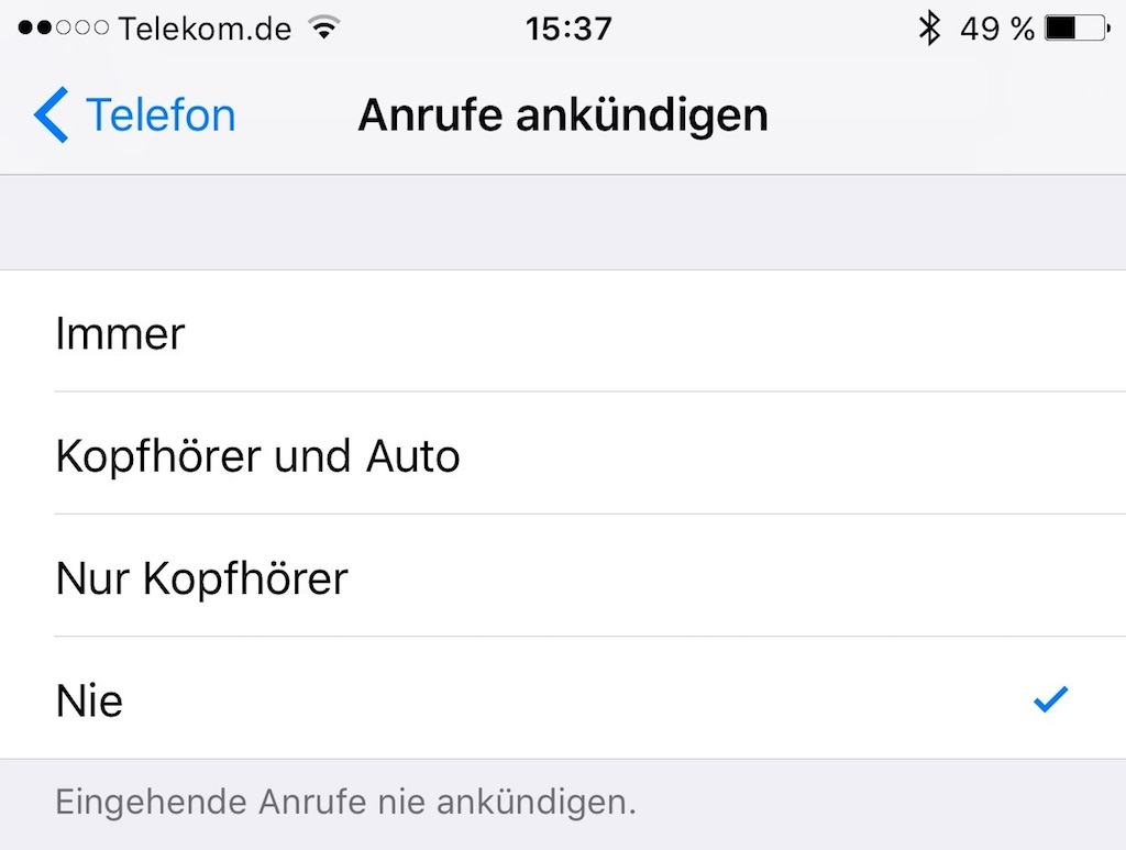 Telefon Text Tracker