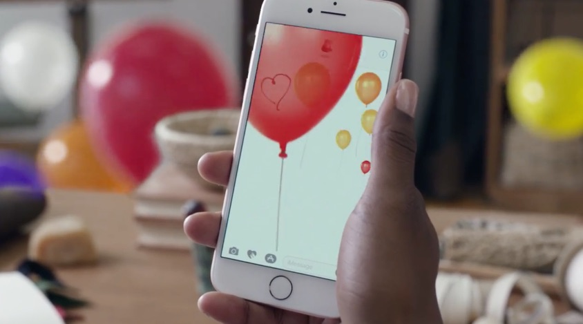 iphone7_luftballons