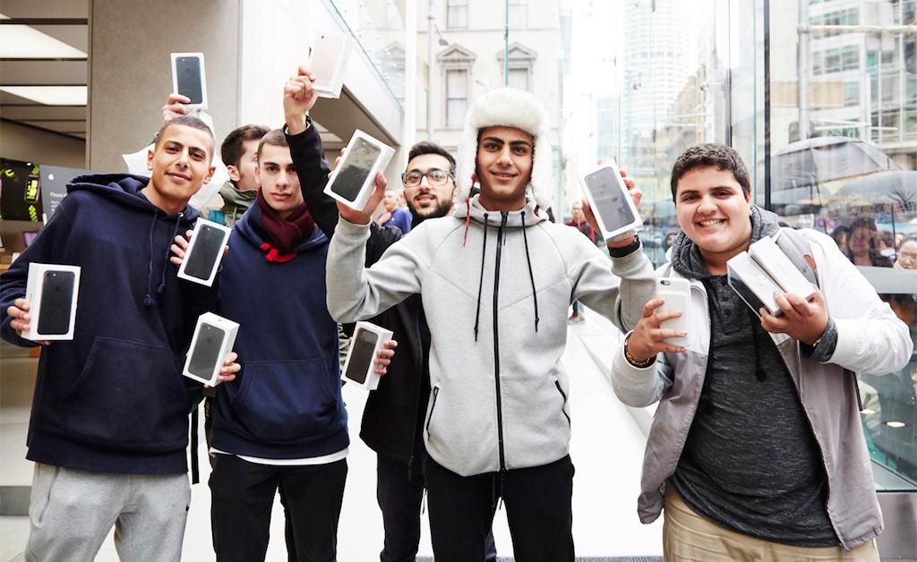 iphone7_release_sydney