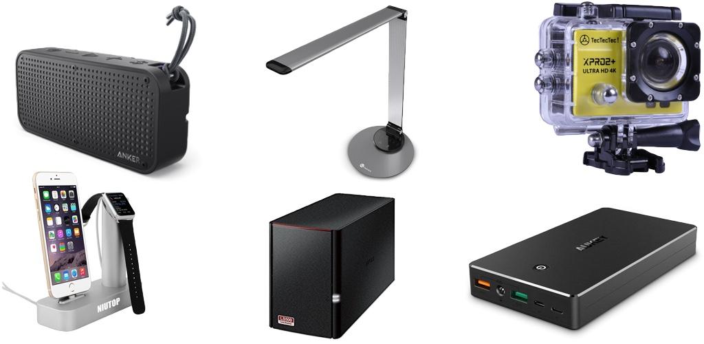 amazon blitzangebote 2tb nas led schreibtischlampe mit usb 4k actioncam ext smartphone. Black Bedroom Furniture Sets. Home Design Ideas