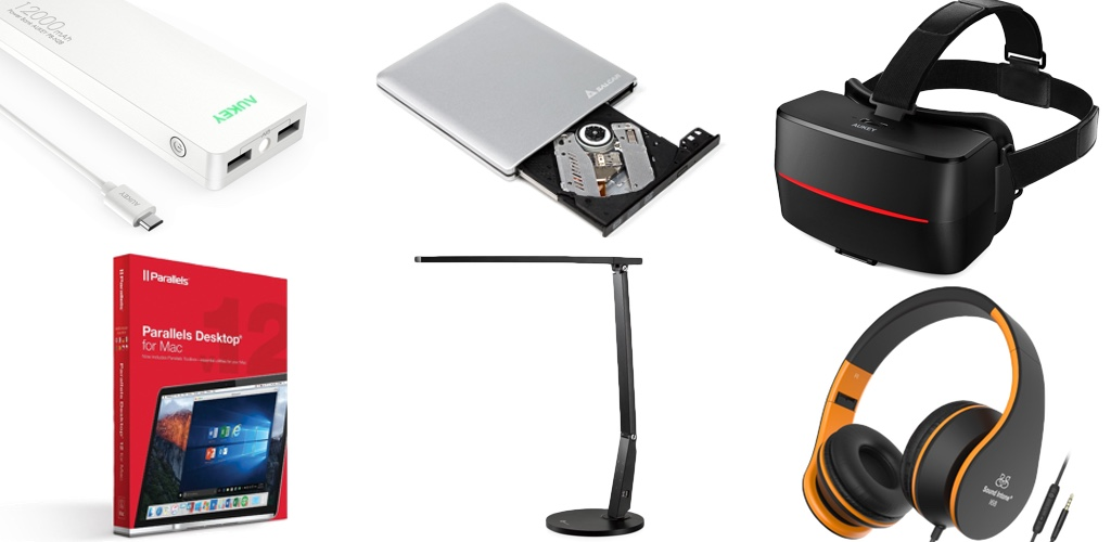 amazon blitzangebote parallels desktop 12 vr brille led schreibtischlampe mit usb ext dvd. Black Bedroom Furniture Sets. Home Design Ideas
