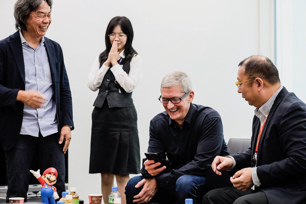 tim_cook_nintendo