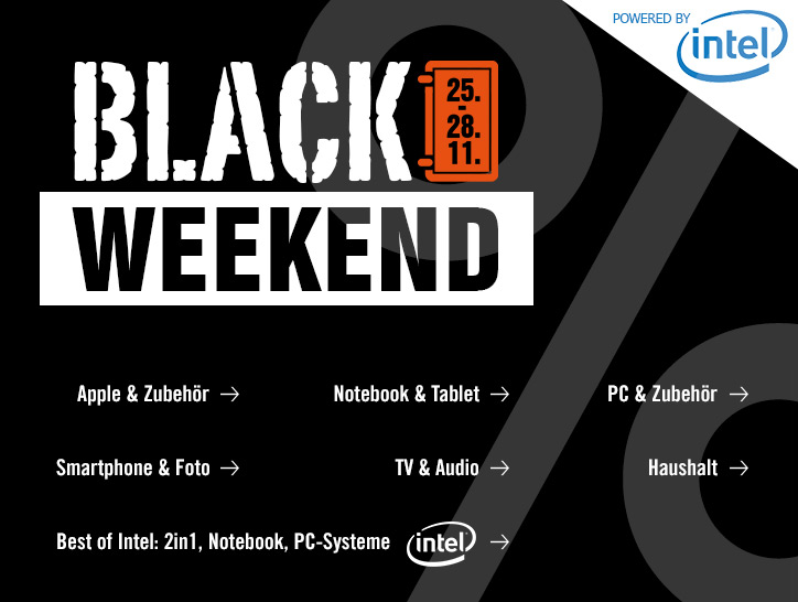 CyberPort Black Weekend: AppleTV, iPhone 7, Apple Pencil ...