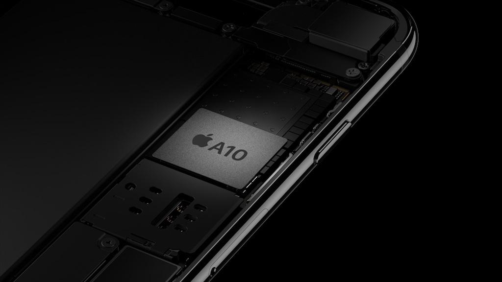 iPhone 7: A10 Fusion deklassiert alle anderen mobilen Chips › Macerkopf