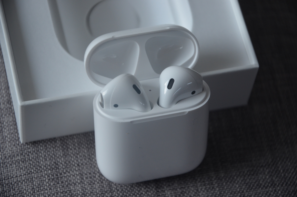 AirPods: 2018 neues Modell mit