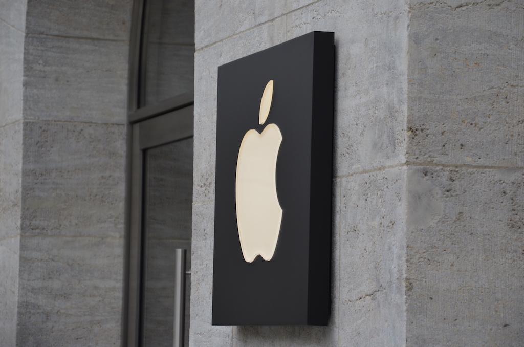 Apple hat augenscheinlich KI-StartUp Fashwell gekauft › Macerkopf