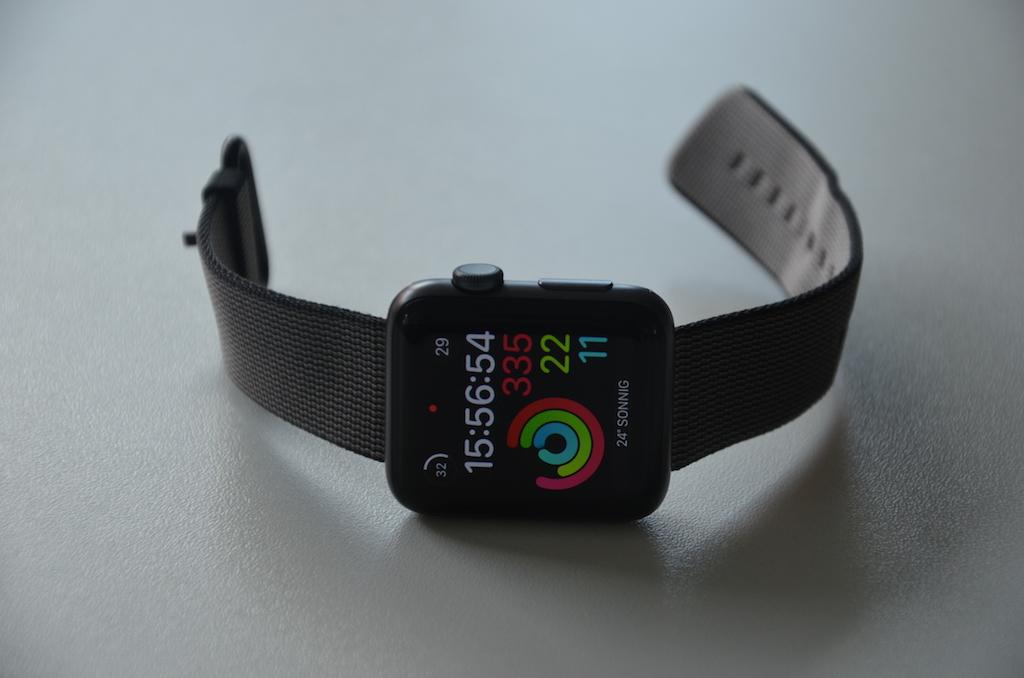 Apple Watch: Zulieferer rechnen mit Rekordabsatz in diesem und nächstem Jahr