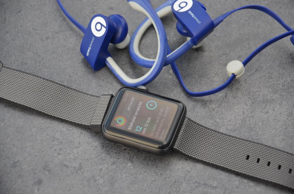 Apple Watch 3: Immer mehr Gerüchte über LTE-Modell