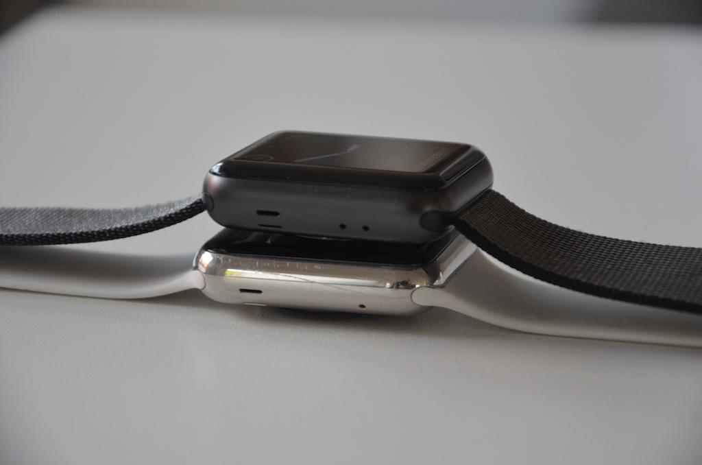 Apple Watch 3: Mit LTE aber ohne Telefonfunktion?