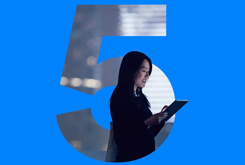 Bluetooth 5: vierfache Reichweite – doppelte Geschwindigkeit › Macerkopf