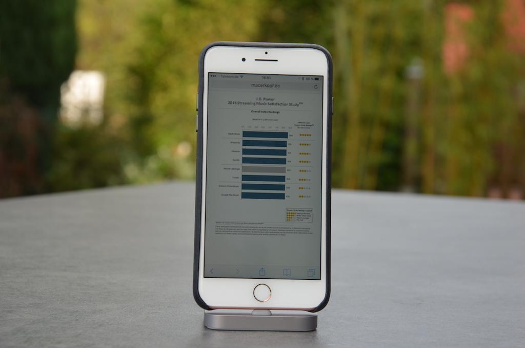 Ohne Empfang: Apple startet iPhone 7-Reparaturprogramm
