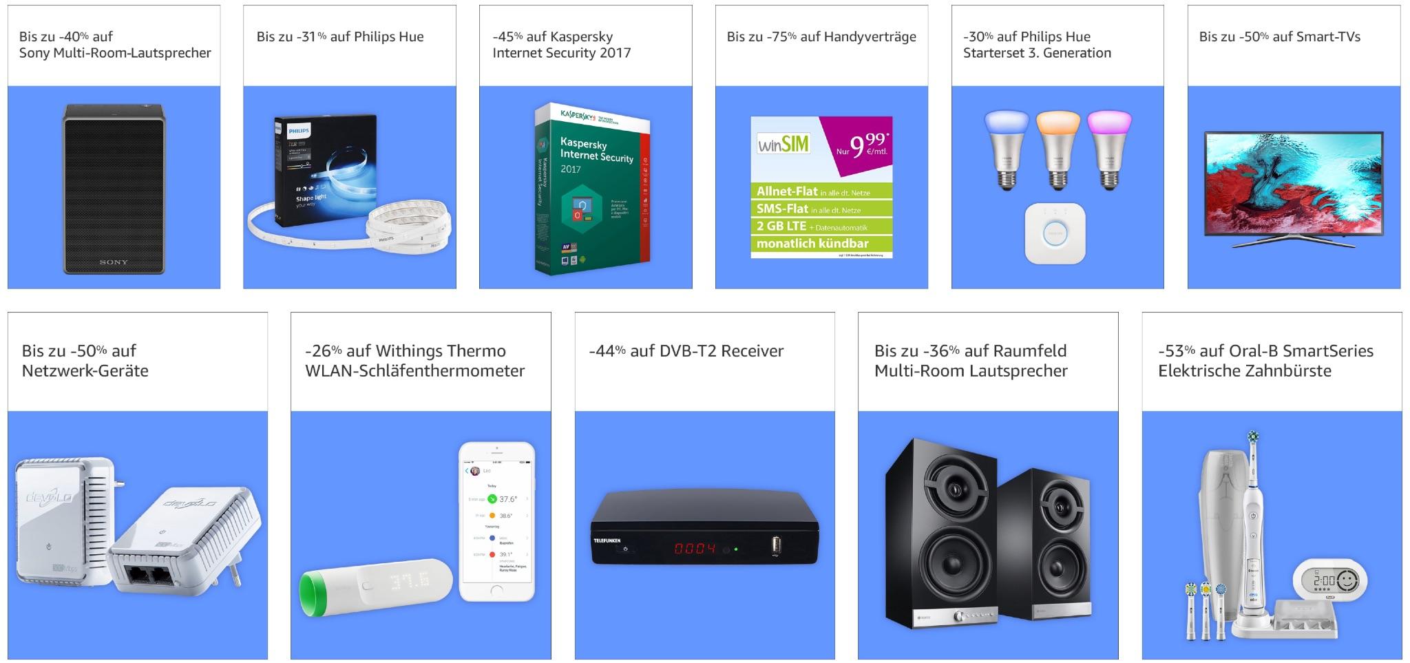 Smart Home Produkte : rabatt philips hue withings thermo raumfeld multiroom lautsprecher und weitere smart home ~ A.2002-acura-tl-radio.info Haus und Dekorationen