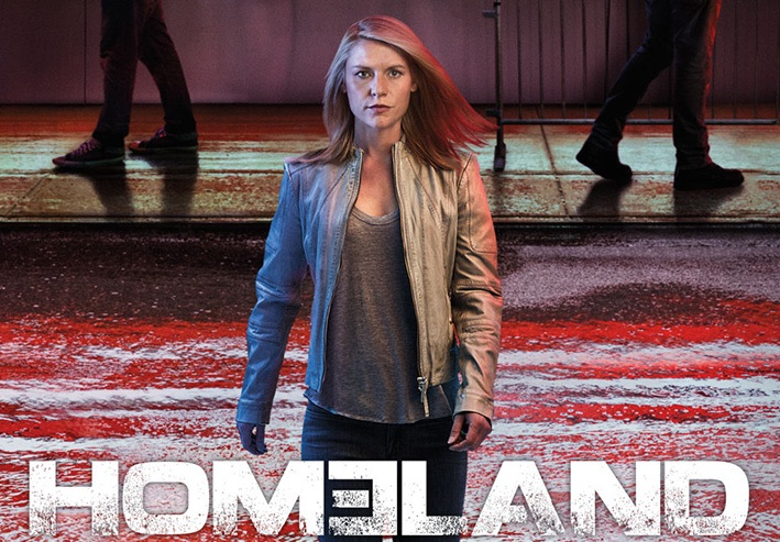 Homeland 6 Staffel