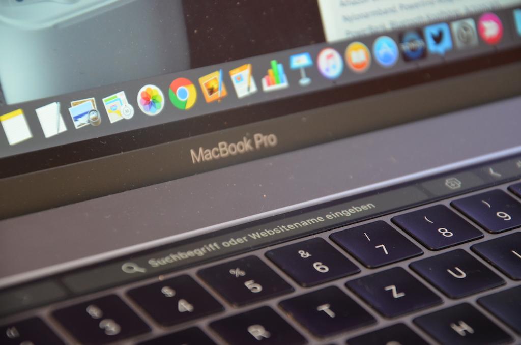"Bloomberg: MacBook Pro 16"" kommt heute, ersetzt 15"" Modell, ab 2.399 Dollar › Macerkopf"