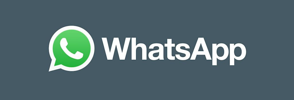 Whatsapp Badge Zähler