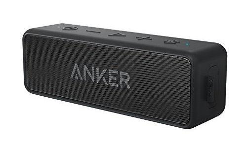 anker soundcore ii neuer bluetooth lautsprecher ab sofort. Black Bedroom Furniture Sets. Home Design Ideas