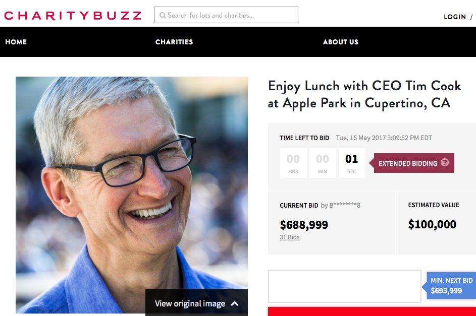 Apple-Chef testet angeblich Blutzuckermessgerät für Apple Watch