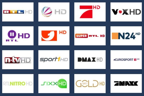 Tv Sender Programm
