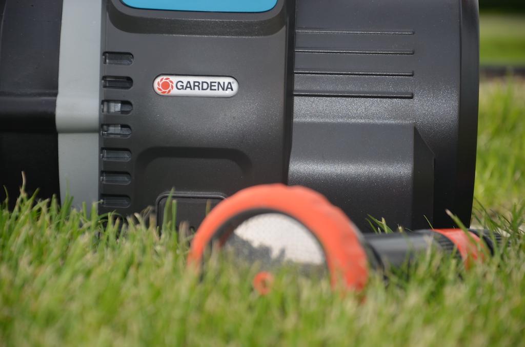 gardena smart pressure pump intelligentes hauswasserwerk im test macerkopf. Black Bedroom Furniture Sets. Home Design Ideas