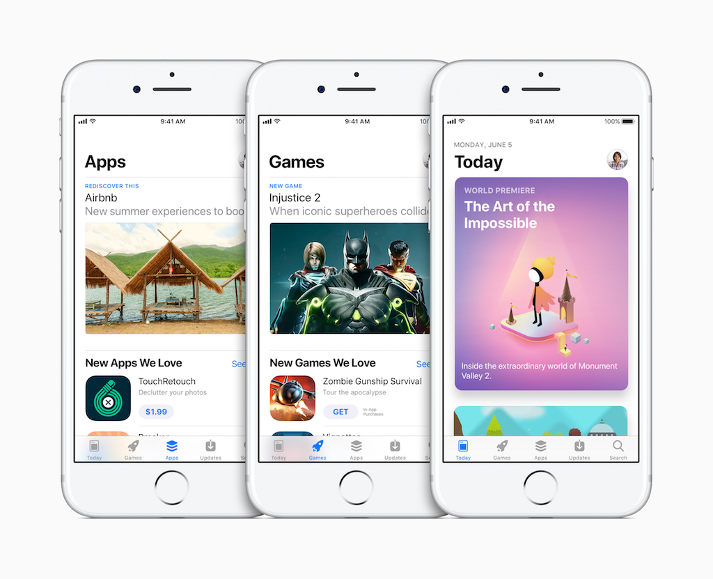 App Store: App-Entwickler fordern Test-Apps und bessere Konditionen ...