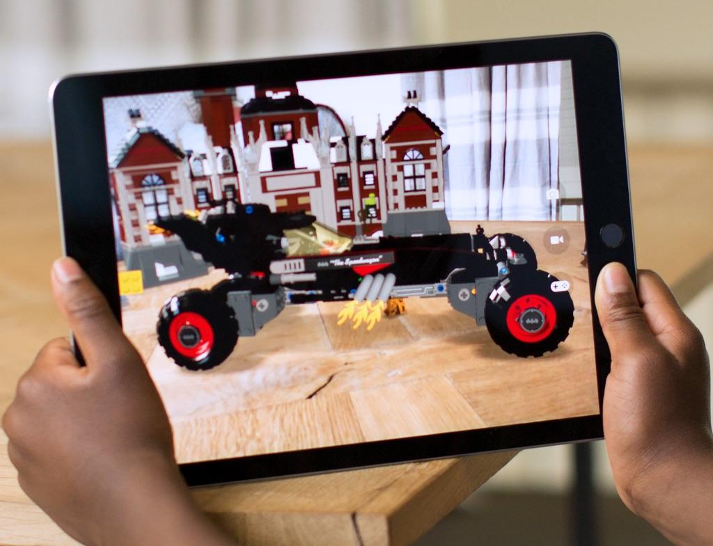 ARKit: Apple verbessert Quick Look für den spontanen Einkauf beim Online-Shopping