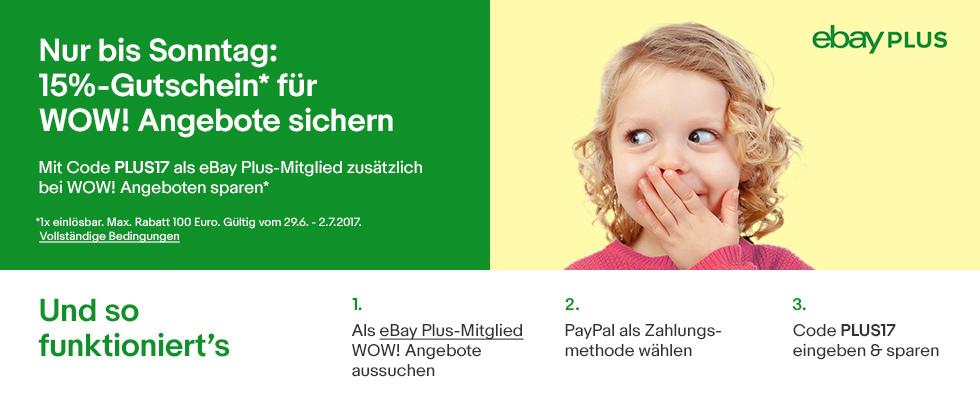 paypal gutschein 10 prozent rabatt bei ebay