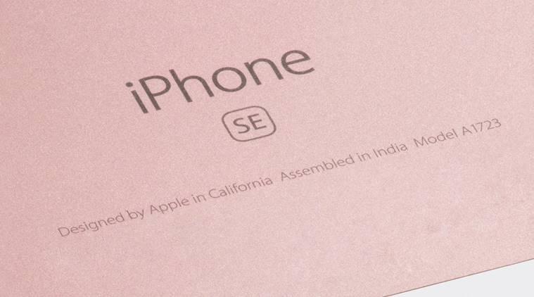 Apple stoppt in Indien den Verkauf von älteren iPhones