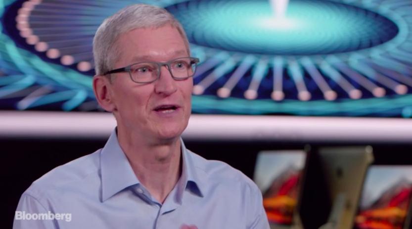 Apple-Chef bestätigt Fokus auf selbstfahrende Autos