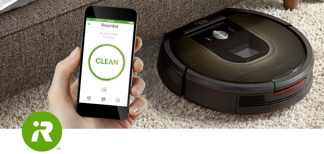 iRobot: Roomba will Wohnungspläne von Nutzern an Apple und Co. verkaufen › Macerkopf