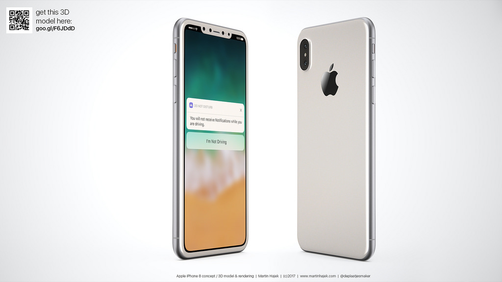 Ming Chi Kuo Kein Touch ID Im IPhone 8 Display 9 Weitere Prognosen Macerkopf