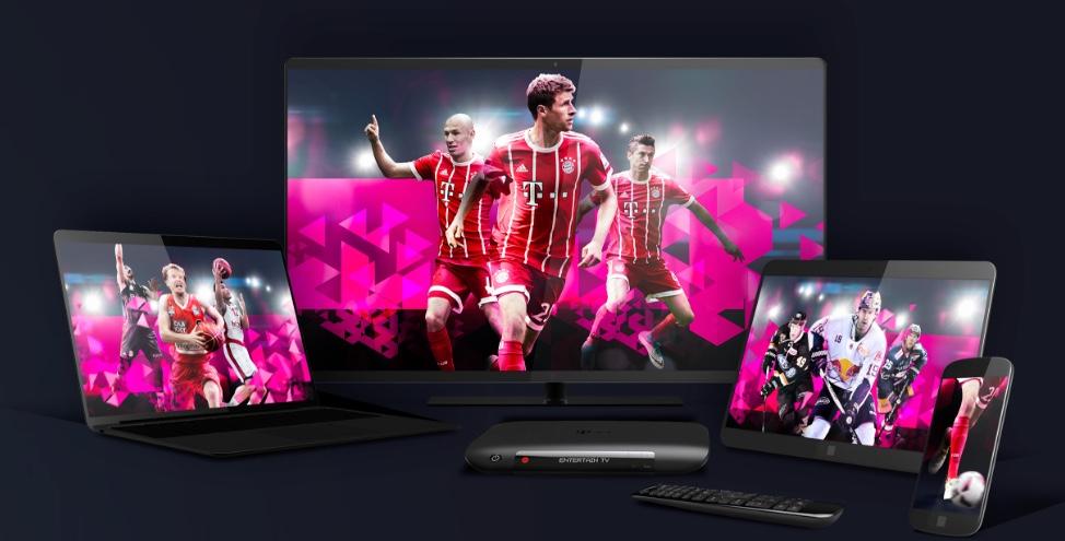 Telekom Sport: Erster Spieltag der 3. Fußball-Liga kostenfrei im Stream