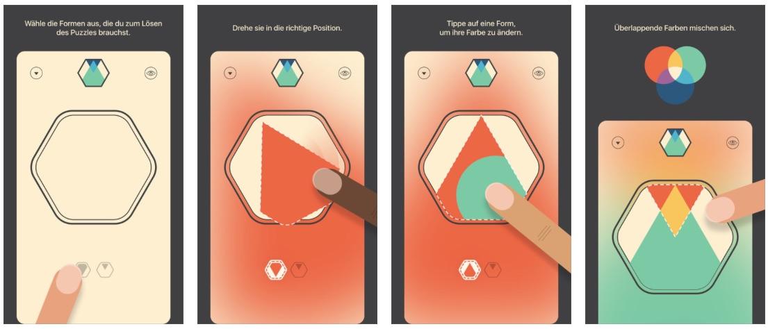 blaulichtfilter app iphone kostenlos
