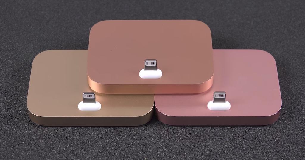 Iphone  Plus Colors Rose Gold