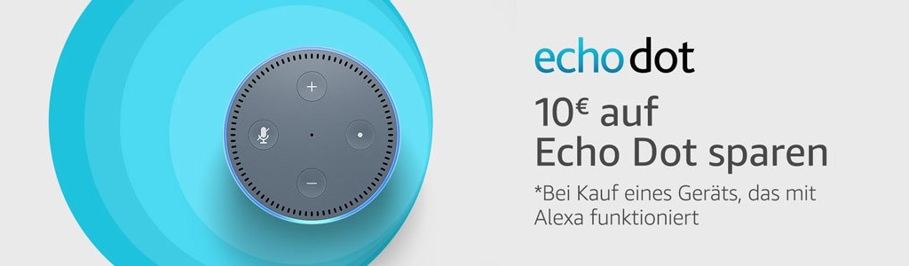 Amazon Smart Home Aktionswoche Rabatt Auf Vernetzte Produkte U A Innogy Philips Hue Ip