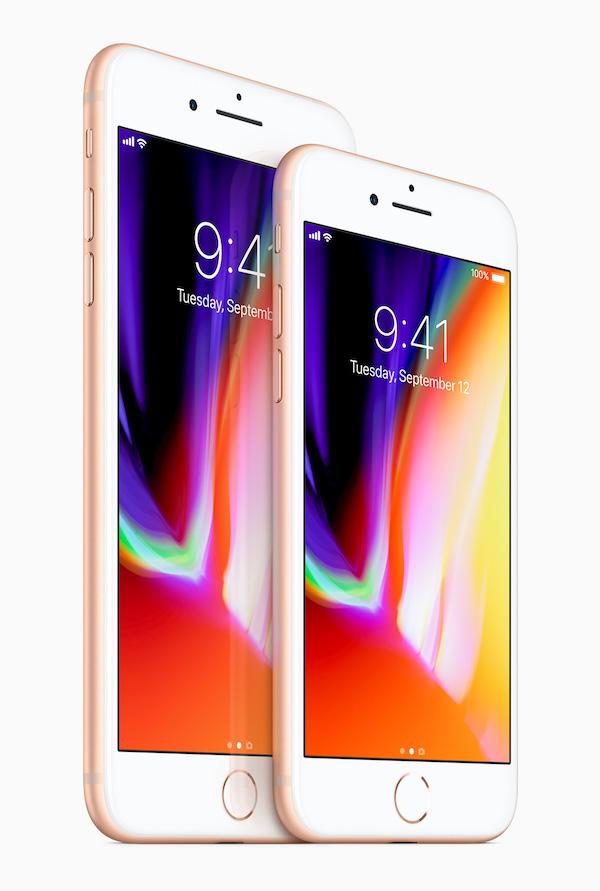 Iphone 8 akku kapazität